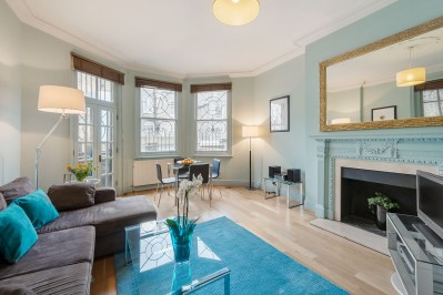 "Flying Butler Apartments to add ""The Apartments"" portfolio of 33 luxury apartments in prime locations within Chelsea and Marylebone Village."